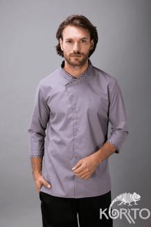 Рубашка мужская в