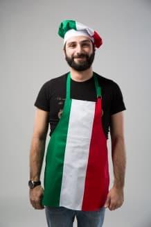 Униформа для официантов и барменов